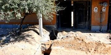 فارس من| تعیین تکلیف مسکن مهر قوچان در انتظار تکمیل تصفیهخانه فاضلاب شهری است