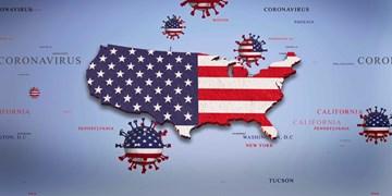 کرونا در آمریکا | ۴۶ هزار مبتلا و بیش از ۸۰۰ فوتی در بیستوچهار ساعت گذشته