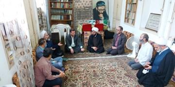 شهید کریمی مدیر نمونه در طراز انقلاب اسلامی است