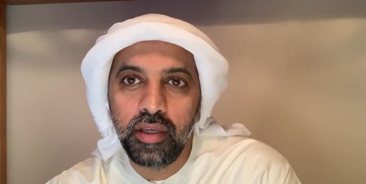 معارض اماراتی: مخالفت با سازش 10 سال حبس به دنبال دارد