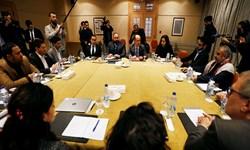آغاز مذاکرات طرفهای یمنی درباره مبادله اسرا در ژنو