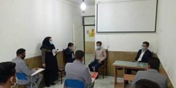 فعالیت تحصیلی نخستین دوره مرکز بهورزی دهدشت آغاز شد
