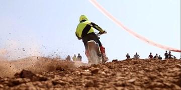 اسامی نهایی نامزدهای انتخابات ریاست فدراسیون موتورسواری اعلام شد