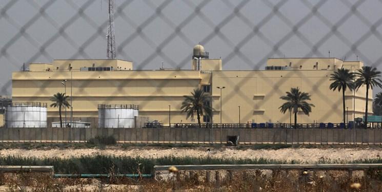 جنبش عراقی: استقرار 2500 نظامی آمریکایی در یک محله مسکونی بغداد غیرمنطقی است