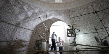 بهرهبرداری از «مرکز بینالمللی اسلامی کیش» در دهه فجر امسال