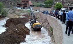 56 پروژه مهندسی رودخانهها و سواحل گلستان به بهرهبرداری میرسد