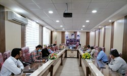 پروژه مهر دهدشت با حساسیت ویژه اجرا میشود