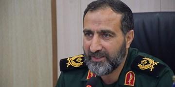 اعلام آمادگی سپاه برای اجرای پروژههای زیرساختی ناتمام در گلستان