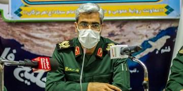 برگزاری بیش از 500 برنامه بهمناسبت هفته دفاع مقدس در هرمزگان/ بهرهبرداری از 40 پروژه محرومیتزدایی توسط «سپاه»