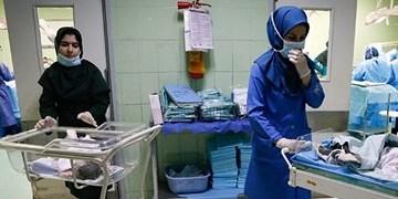 ثبت بیش از  ۷ هزار ولادت در خراسان شمالی
