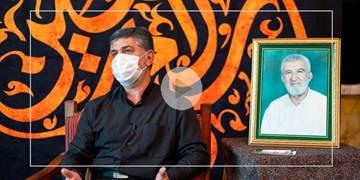 گفتگو با بازماندگان «گردان چلوکبابیها»