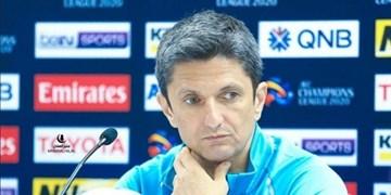 اتهام جنجالی سرمربی الهلال: AFC عمدی ما را حذف کرد تا کار دیگر تیمها آسان شود!