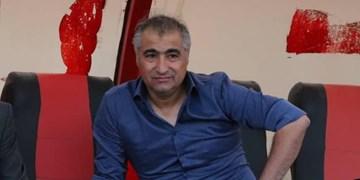 الهامی اصلی ترین گزینه جانشینی منصوریان در تراکتور