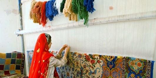 بافندههای سمنانی در بند گرانی/ ۲۴ هزار مترمربع فرش دستباف تولید شد