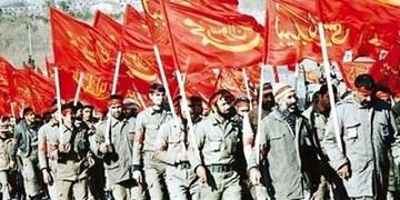 رشادتهای ملت ایران اسلامی سرمشقی برای آزادیخواهان جهان