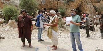 سهیل کریمی: از سال ۹۰ منتظر ساخت سلمان فارسی هستم/ جای خالی آثار تاریخی معاصر