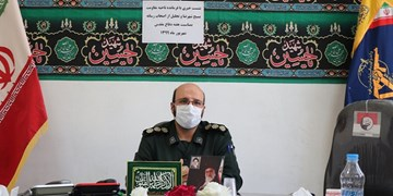 ایجاد موزه دفاع مقدس در شهر شهید همت کلید میخورد