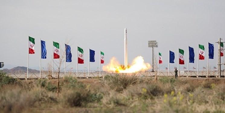 اذعان صهیونیستها به موفقیت نیروی هوا فضای سپاه ایران