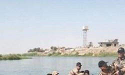 خطرناکترین پایگاه داعش در شمال «صلاح الدین» به کنترل نیروهای عراقی درآمد