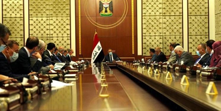الکاظمی: آمریکا و اتحادیه اروپا در اندیشه بستن سفارتخانههای خود در بغداد هستند