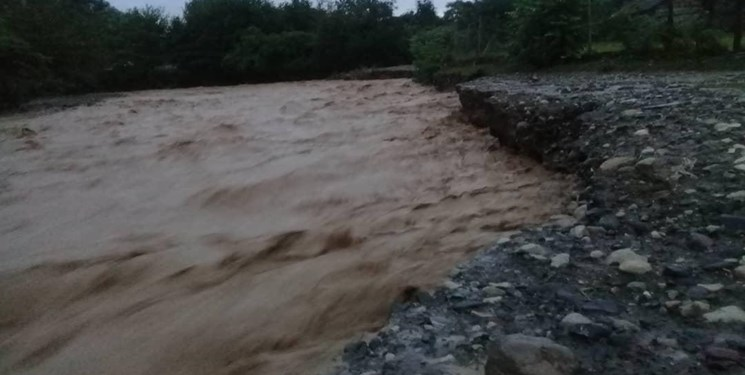 13990630000117 Test PhotoN - خسارت سیل به زیرساختهای غرب گیلان/ وضعیت تالش بحرانی است