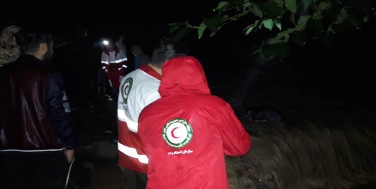 13990630000121 Test PhotoN - خسارت سیل به زیرساختهای غرب گیلان/ وضعیت تالش بحرانی است