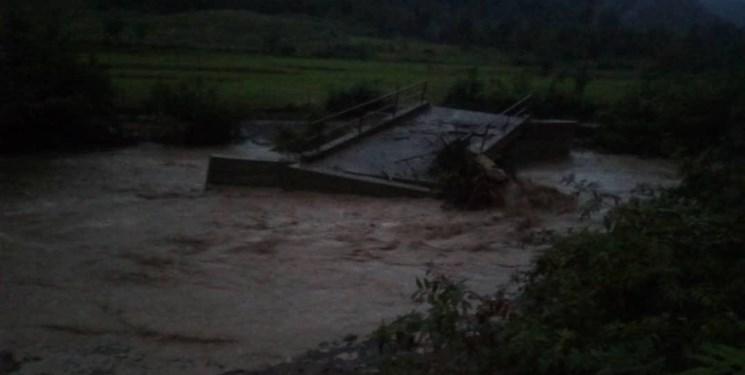 13990630000137 Test PhotoN - خسارت سیل به زیرساختهای غرب گیلان/ وضعیت تالش بحرانی است