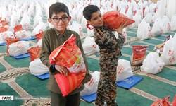 از تامین ۷۲ جهیزیه تا آزادی ۷۲ زندانی/ تبرک بسته کمک مومنانه به نام شهدا و توزیع در اربعین