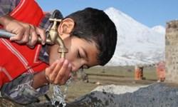 طرح آبرسانی به 36 روستای سیستان و بلوچستان توسط استان مرکزی