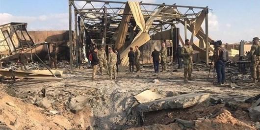 فرمانده آمریکایی: «عینالاسد» را تخلیه نکرده بودیم 150 نفر کشته میشدند