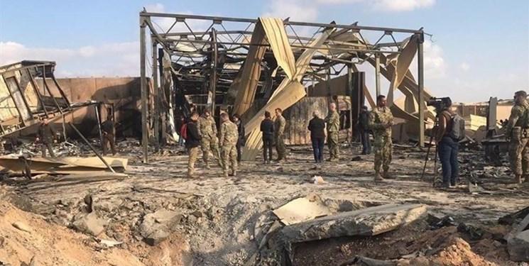 اعتراف نظامیان آمریکا در عین الاسد| هنوز اضطراب و کابوس داریم؛ 29 نظامی به شدت مجروح شدند