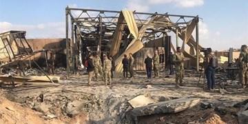 فرمانده آمریکایی: «عین الاسد» را تخلیه نکرده بودیم 150 نفر کشته میشدند