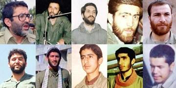 ۱۰ روضهخوان مشهور جبههها/ نوحهای که باعث اخراج مداح از گردان شد!