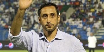 سامی الجابر: توجیه AFC برای کنار گذاشتن الهلال مضحک است