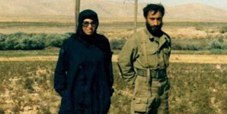 پاسخ امام خمینی به زنی که خبرنگار جنگی شد/دیدار با «خواهر طاهره» در یک خانه انگلیسی