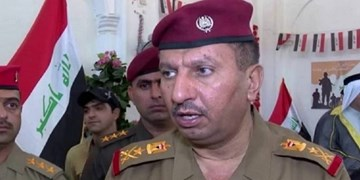 مصطفی الکاظمی مانع خروج یک فرمانده عالیرتبه عراقی از این کشور شد