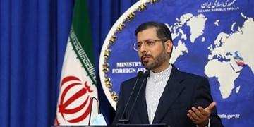 خطیبزاده: پاسخ آمران و عاملان ترور شهید فخریزاده را با حداکثر درد میدهیم/ بازداشت دیپلمات ایرانی توطئهچینی بود