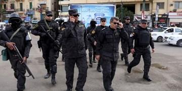 مصر آماده اعتراضات ضد حکومتی/ استقرار نیروهای امنیتی در خیابانها