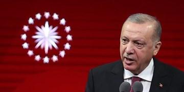 اردوغان: با روسیه برای مشارکت در نظارت بر آتشبس قرهباغ توافق کردیم