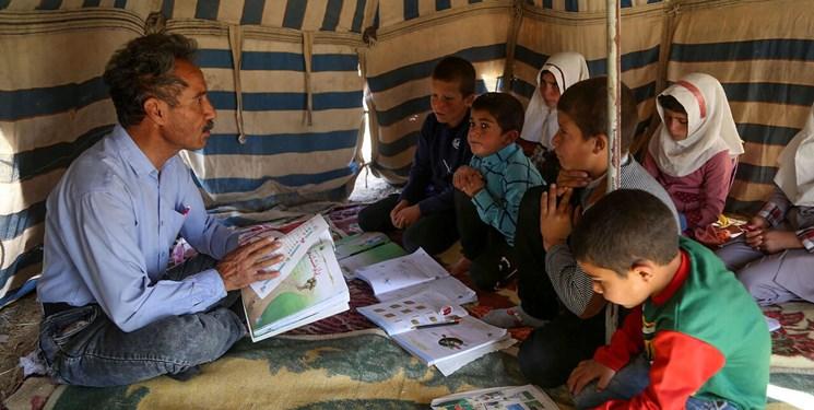 پویش دانشآموزان در حمایت از معلمان مناطق محروم در «فارسمن» داغ شد
