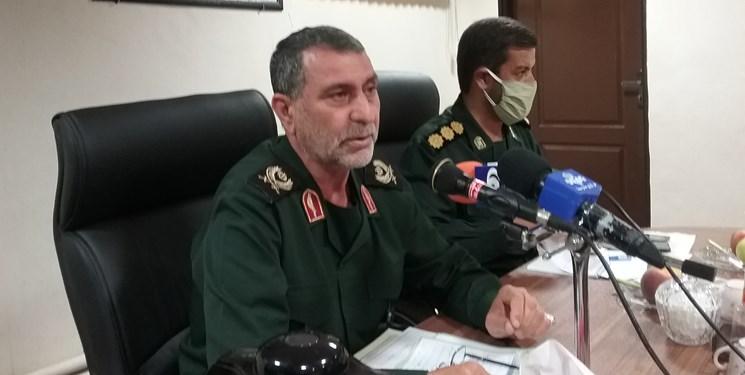 روایت فرمانده سپاه کردستان از دستاوردهای دفاع مقدس/کلنگزنی ۱۴ میلیارد تومان پروژه در هفته دفاع مقدس در کردستان