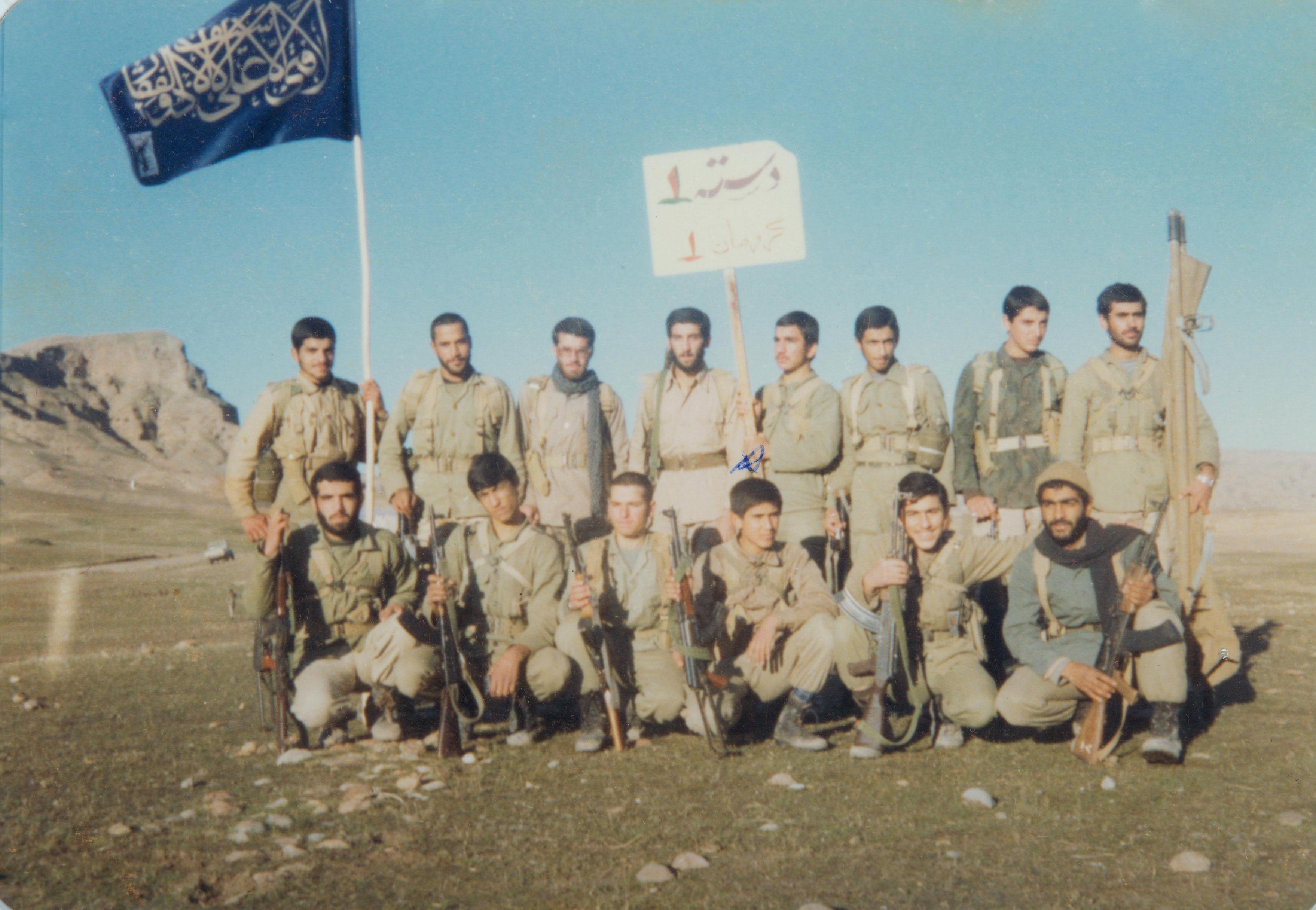 13990630001125 Test NewPhotoFree - مداحی که در جبهه کودکستان راه انداخت/ آخرین حرفها با حاج محمدرضا طاهری