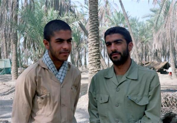 13990630001134 Test NewPhotoFree - مداحی که در جبهه کودکستان راه انداخت/ آخرین حرفها با حاج محمدرضا طاهری