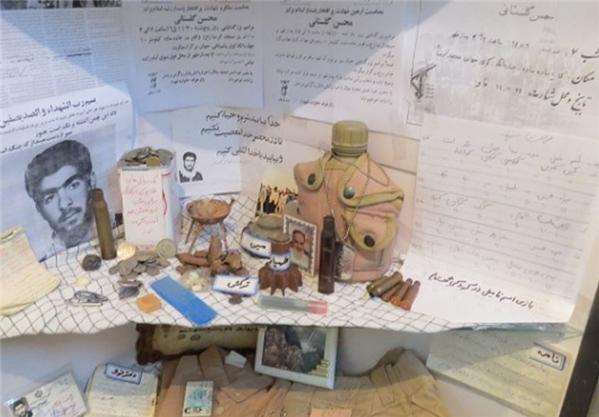 13990630001136 Test NewPhotoFree - مداحی که در جبهه کودکستان راه انداخت/ آخرین حرفها با حاج محمدرضا طاهری