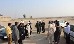 اجرای طرحهای اشتغالزایی در مناطق سیلزده خوزستان