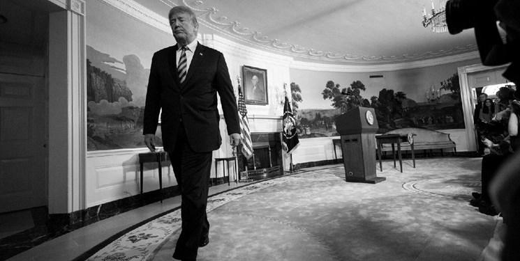 نیویورکتایمز: اکنون آمریکا منزوی شده، نه ایران