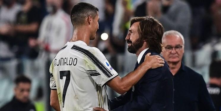 دست پیرلو بسته است/ یوونتوس با لشگر غایبان در لیگ قهرمانان اروپا