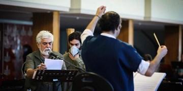 حسین پاکدل دومین «روایتگر» علمدار شد