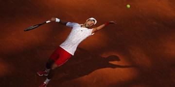 جوکوویچ: خوشحالم در یکی از بهترین نسلهای تاریخ تنیس قرار دارم