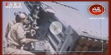 پیغام فتح| هفته نفسگیر هجوم